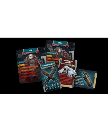 Zombicide Invader : Black Ops (VF - 2020) | Boutique Starplayer | Jeu de Plateau