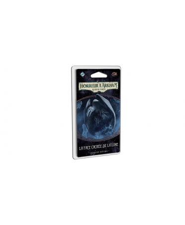 Horreur à Arkham JCE : La Face Cachée de la Lune | Starplayer | Jeu de Cartes
