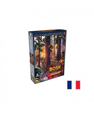 Bosk (VF) | Boutique Starplayer | Jeu de Société