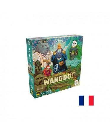 Wangdo (VF) | Boutique Starplayer | Jeu de Société