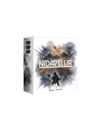 Nidavellir (VF - 2020) | Boutique Starplayer | Jeu de Société
