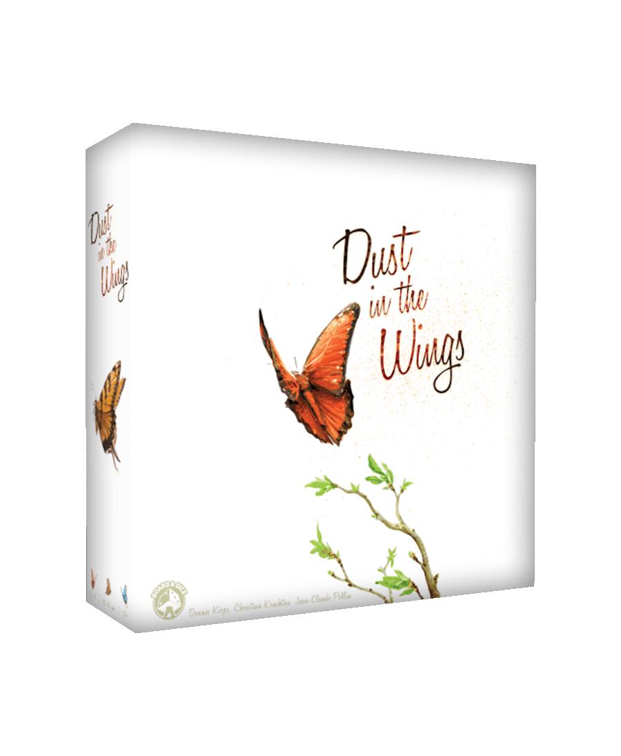 Dust In The Wings (VF - 2020) | Boutique Starplayer | Jeu de Société