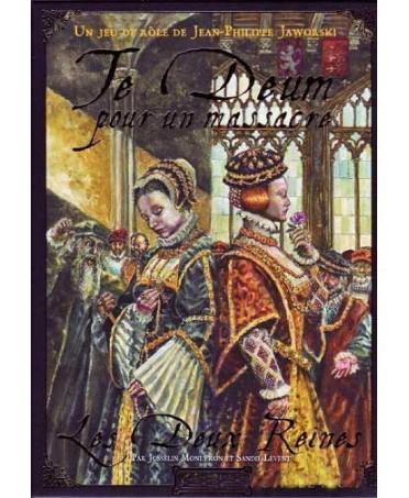 Deux Reines Vol.1