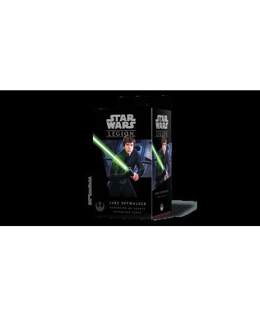 Star Wars Légion : Luke Skywalker (VF - 2020) | Boutique Starplayer | Jeu de Figurines