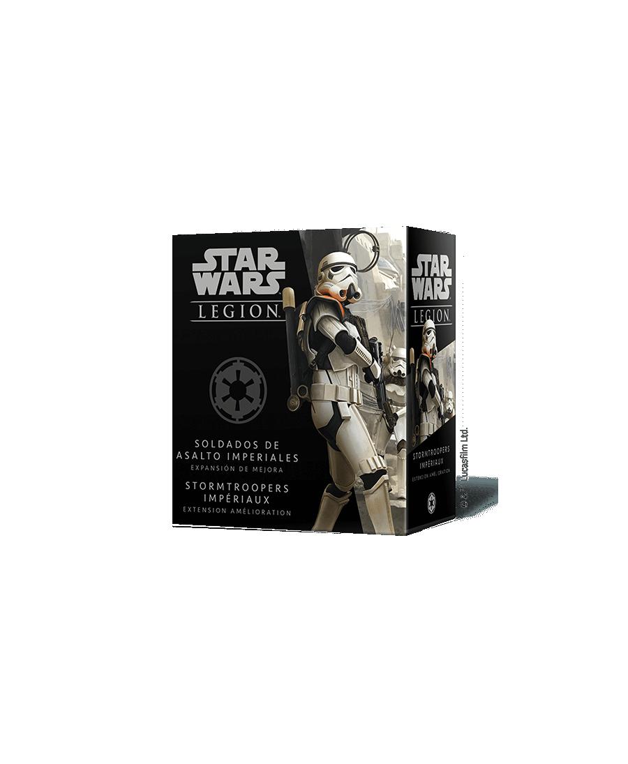Star Wars Légion : Stormtroopers Impériaux | Boutique Starplayer | Jeu de Figurines