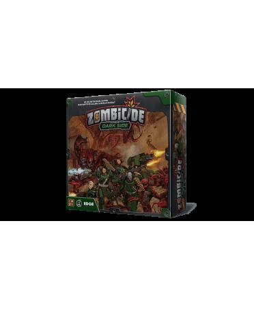 Zombicide Invader : Dark Side (VF - 2020) | Boutique Starplayer | Jeu de Société