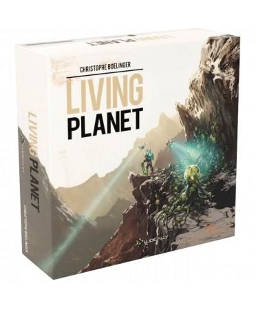 Living Planet (ML - 2020) | Boutique Starplayer | Jeu de Société