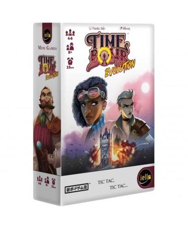 Time Bomb Évolution (VF - 2020) | Boutique Starplayer | Jeu de Société