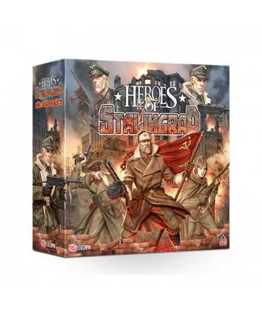 Heroes of Stalingrad | Boutique Starplayer | Jeu de Société