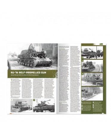 Warpaint Armour 1 : Armour of the Eastern Front 1941-1945 | Starplayer | Peinture & Modélisme
