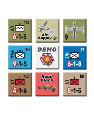 Strategy & Tactics n°321 : Airborne Korea (VO) | Boutique Starplayer | Wargames