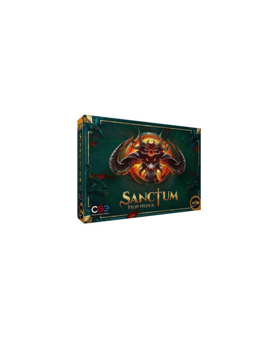 Sanctum (VF - 2020) | Boutique Starplayer | Jeu de Société