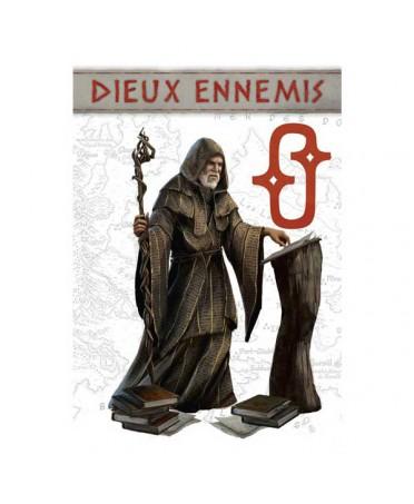 Dieux ennemis: La sagesse