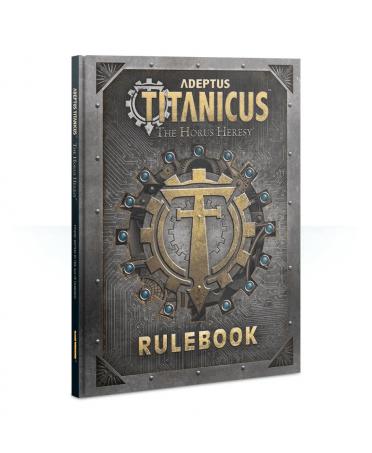 Adeptus Titanicus : Starter Set (VO - 2020) | Boutique Starplayer | Jeu de Figurines