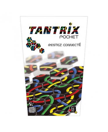 Tantrix Pocket   Boutique Starplayer   Jeu de Société