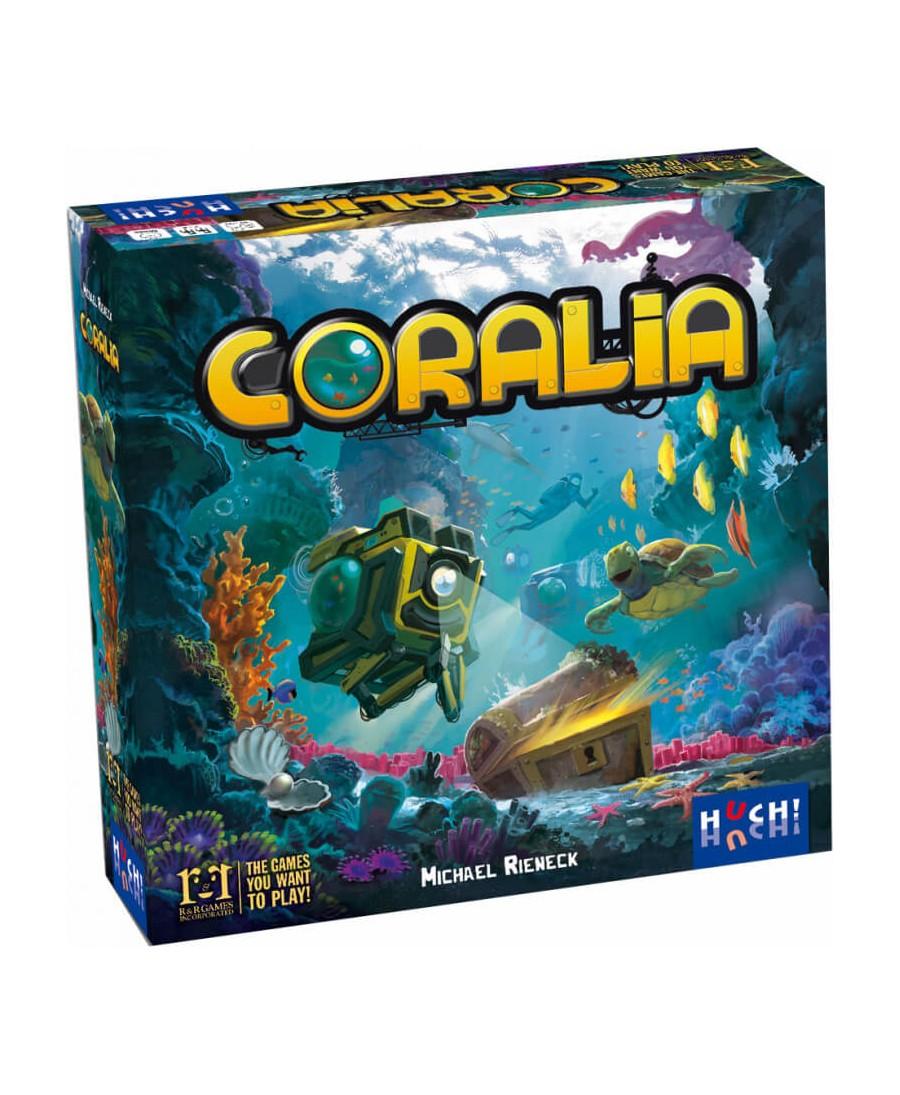 Coralia | Boutique Starplayer | Jeu de Société