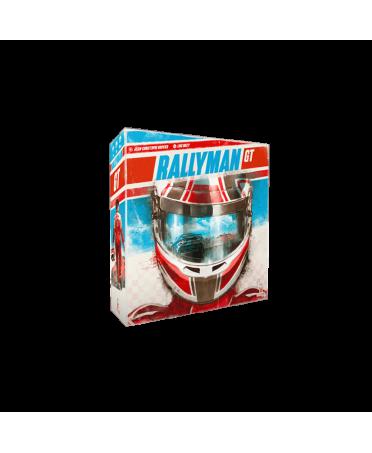 Rallyman GT (VF)   Boutique Starplayer   Jeu de Société
