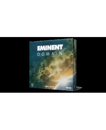 Eminent Domain (VF - 2020) | Boutique Starplayer | Jeu de Société