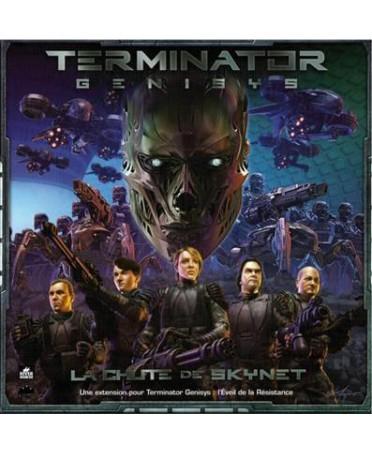 Terminator Genisys : La Chute de Skynet (VF) | Boutique Starplayer | Jeu de Société