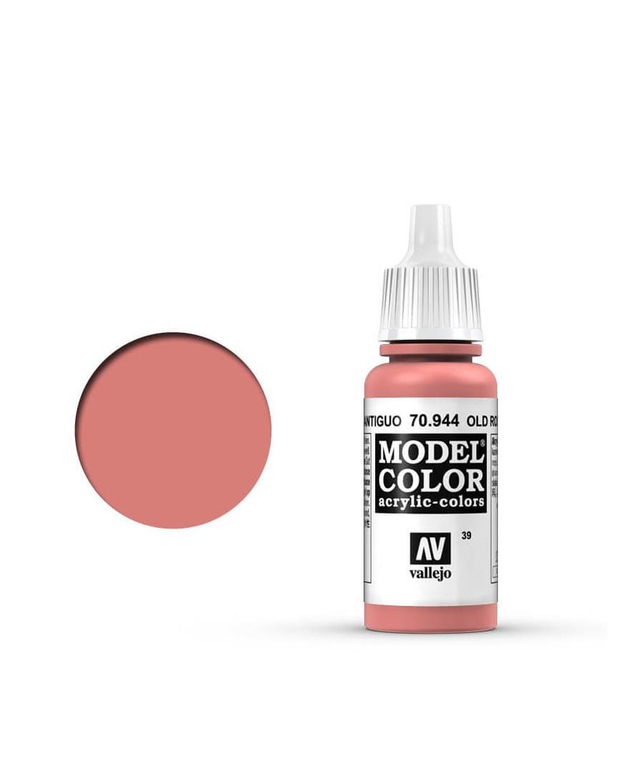 Vallejo Model Color : Vieux Rose | Boutique Starplayer