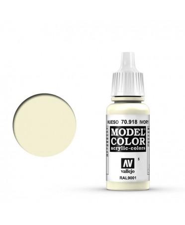 Vallejo Model Color : Ivoire | Boutique Starplayer | Peinture & Modélisme