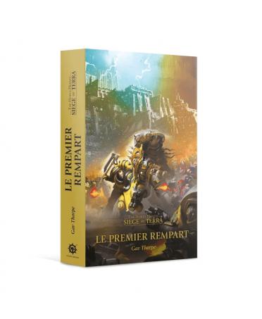 Horus Heresy : Le Premier Rempart (VF - 2020) | Boutique Starplayer | Jeu de Figurines