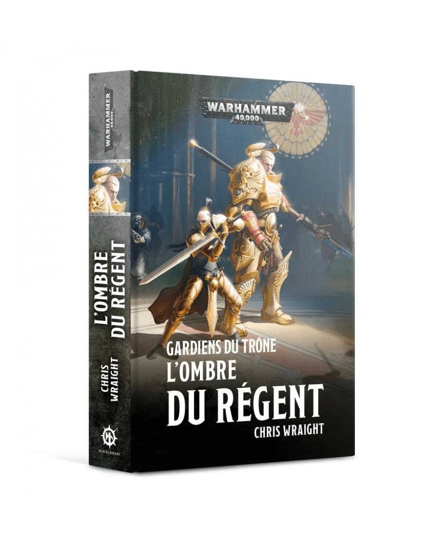 Gardiens du Trône : L'Ombre du Régent (VF - 2020)| Boutique Starplayer | Jeu de Figurines
