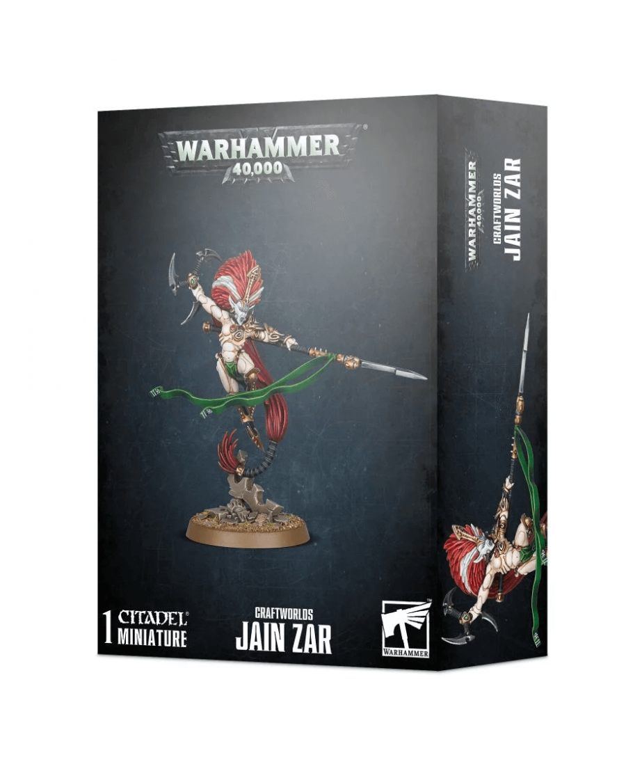 Craftworlds : Jain Zar (2020 - VF) | Boutique Starplayer | Jeu de Figurines