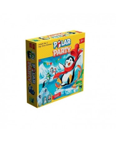 Polar Party (VF) | Boutique Starplayer | Jeu de Société