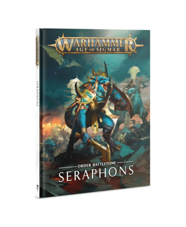 Battletome : Seraphon | Boutique Starplayer | Jeu de Figurines