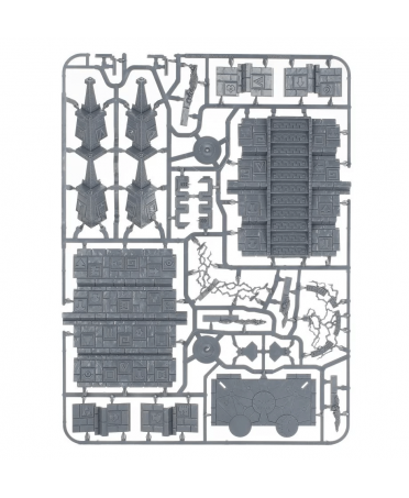 Seraphon : Realmshaper Engine | Boutique Starplayer | Jeu de Figurines