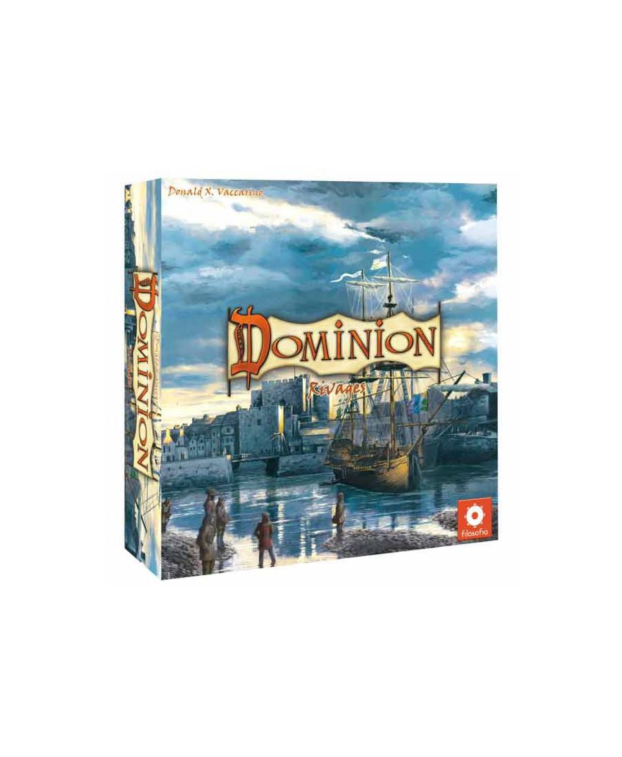 Dominion Rivage