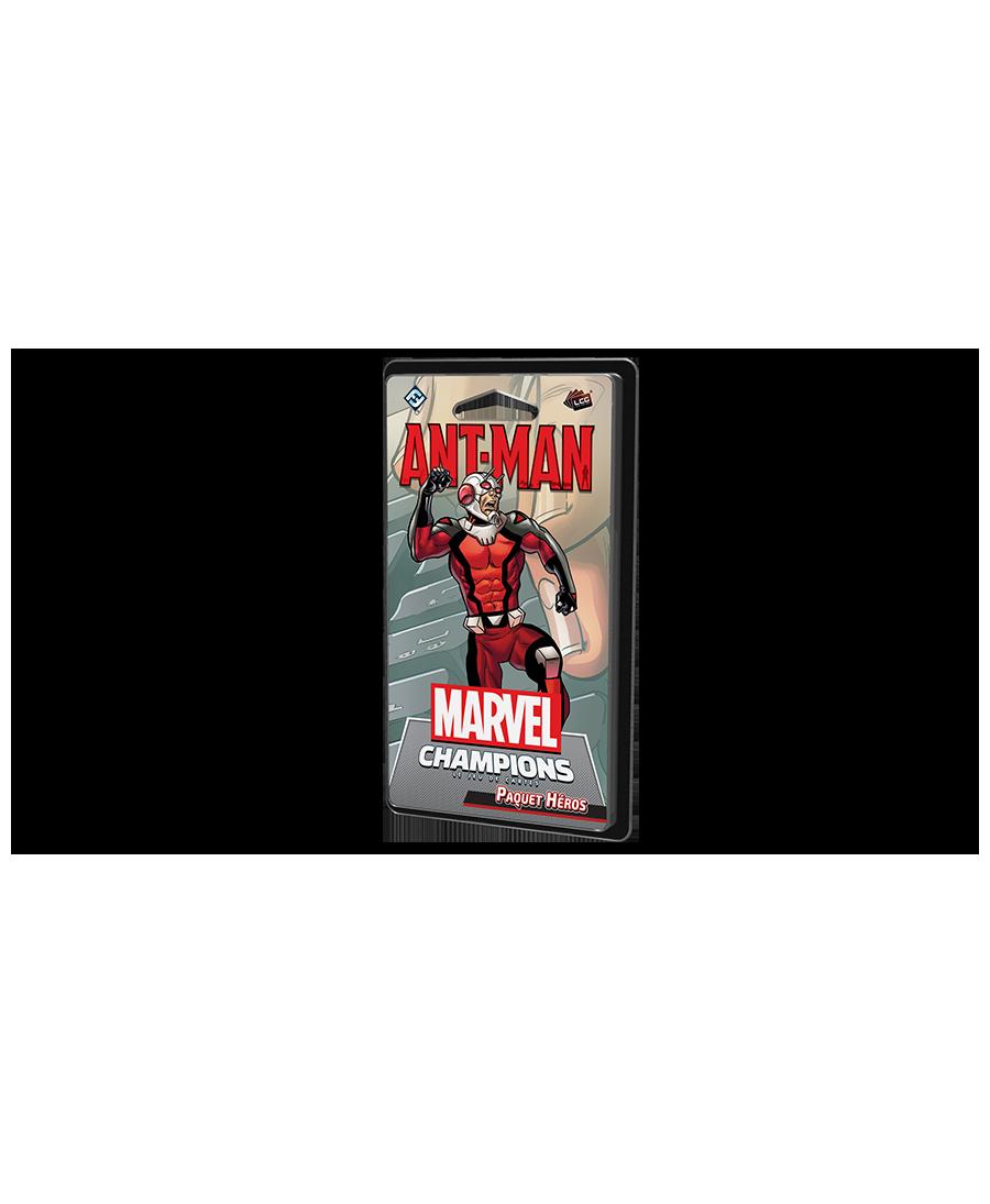 marvel champions paquet héros Ant-man