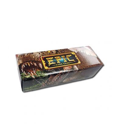 Epic : boite de rangement