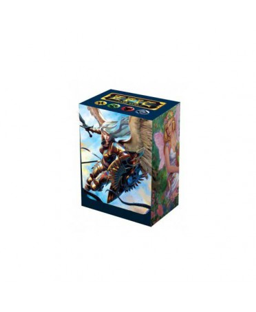 Epic : deck box