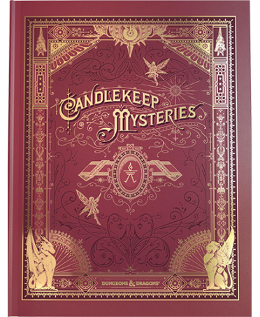candlekeep mysteries alt cover