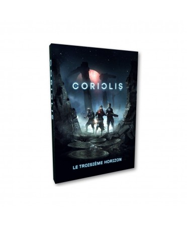 coriolis pack mystique