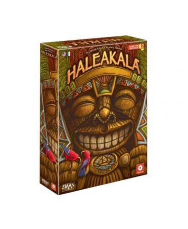Haleakala (VF)