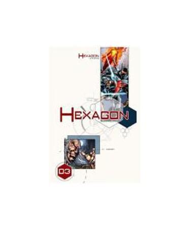 Hexagon Universe 03 - (VF)