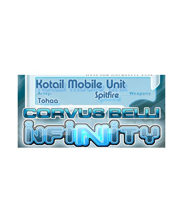 Infinity Games: Unité Mobile Kotail