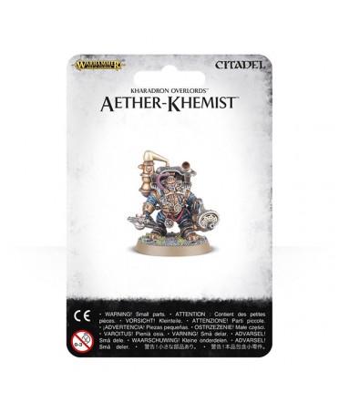 Kharadron Overlords : Aether Khemist