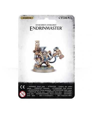 Kharadron Overlords : Endrinmaster