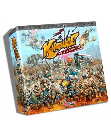 Kharnage : jeu de base