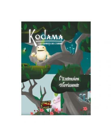 Kodama : extension Florissante