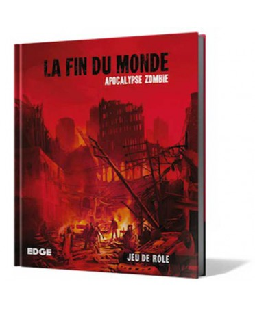 La Fin du Monde: Apocalypse Zombie