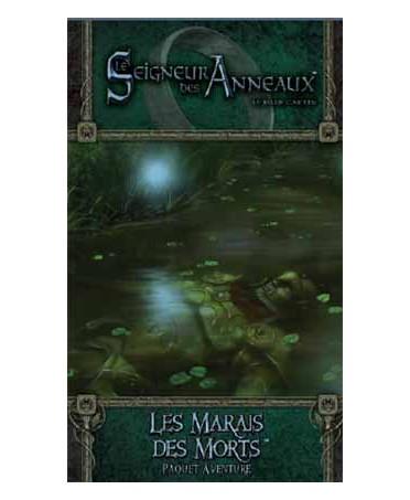 Le Seigneur des Anneaux JCE - Les Marais des Morts