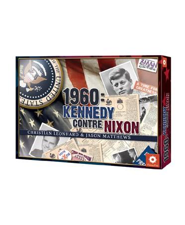 1960 - Kennedy contre Nixon