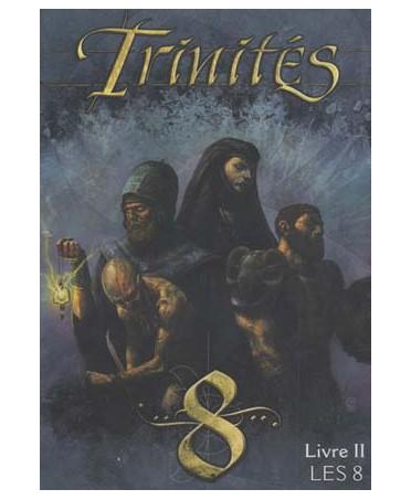 Livre II - Les huits