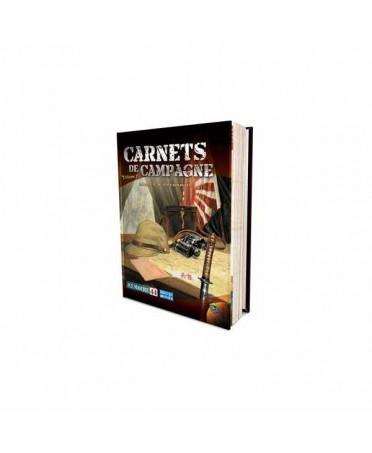 Mémoire 44 - Carnets de Campagne - Volume 2