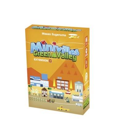 Minivilles - Extension Green Valley (VF)